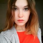 Рязанова Ксения